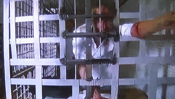 Шестун перерезал себе вены прямо во время судебного заседания