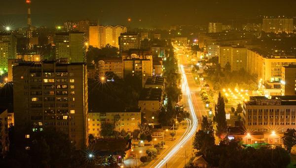 Какие деревни и улицы будут освещены в 2019 году?
