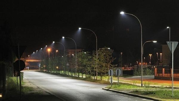 Где в Пущино станет светлее?