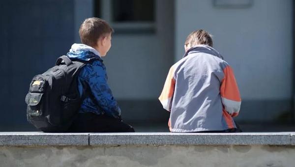 В Подмосковье ищут двух мальчиков, которые сбежали из больницы, чтобы не попасть в детдом