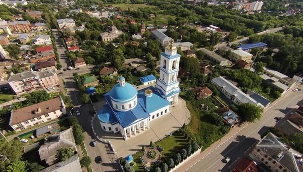 Серпухов примет участие в крупной ярмарке событийного туризма