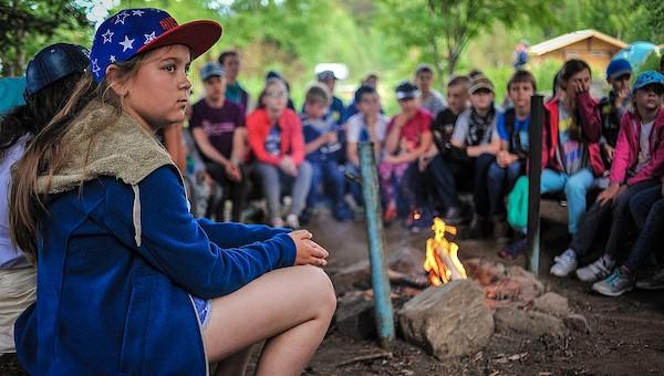 В Подмосковье началась проверка детских лагерей