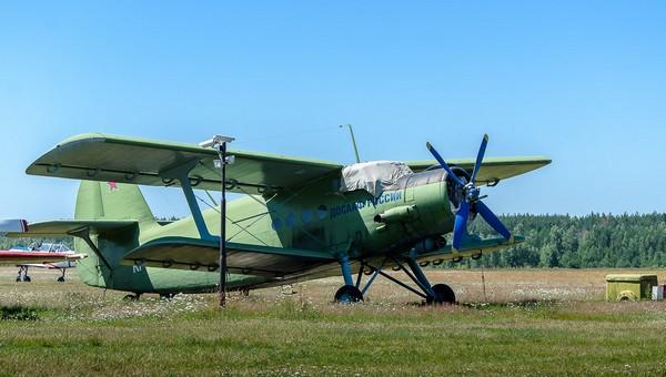 В Протвино обеспокоились самолетами над городом