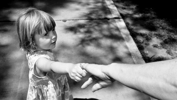 В Серпухове мужчина пытался похитить 5-летнюю девочку