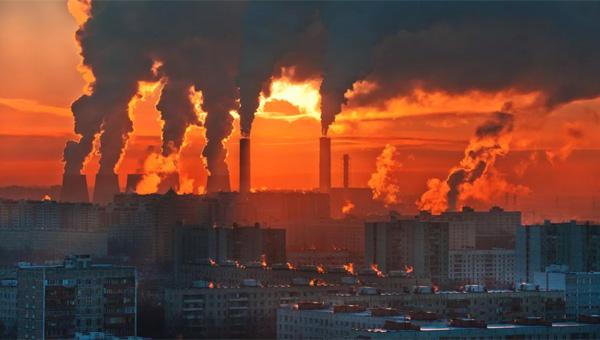 Лишь 1% россиян доволен состоянием экологии в стране