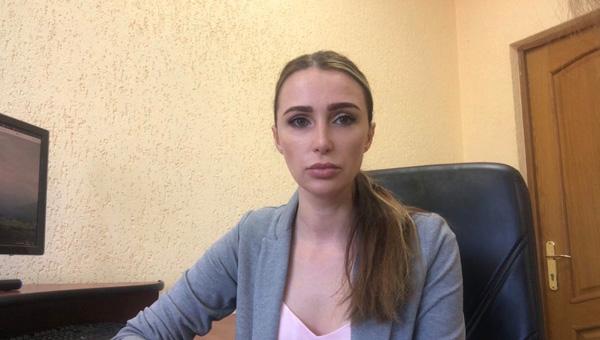 Юлия Шестун: «Странно, что у моего мужа не нашли ракеты»