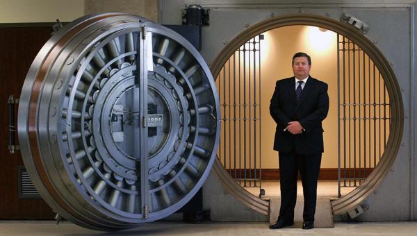Представлен список банков снаивысшей надежностью