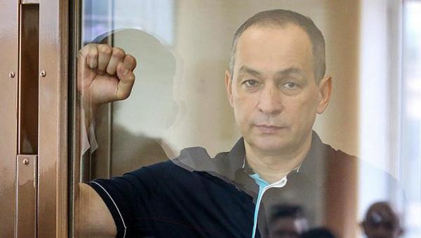 Суд заочно арестовал еще  одного фигуранта дела Шестуна