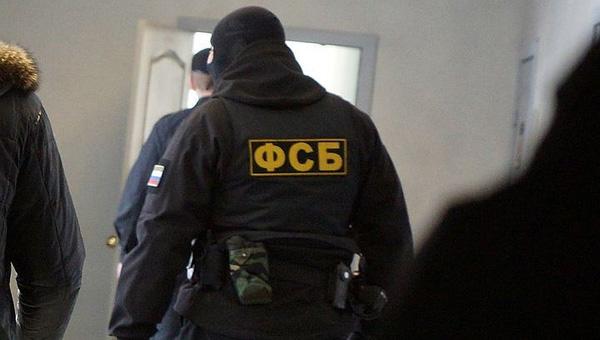 ФСБ проводят обыски у начальника полиции Чехова и его заместителя