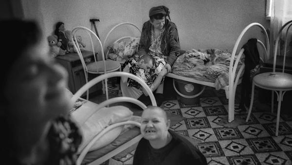 В правительстве предложили распустить по домам половину пациентов психоневрологических интернатов