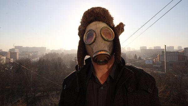 Запах свалочного газа всю неделю ощущался во всех уголках Серпухова