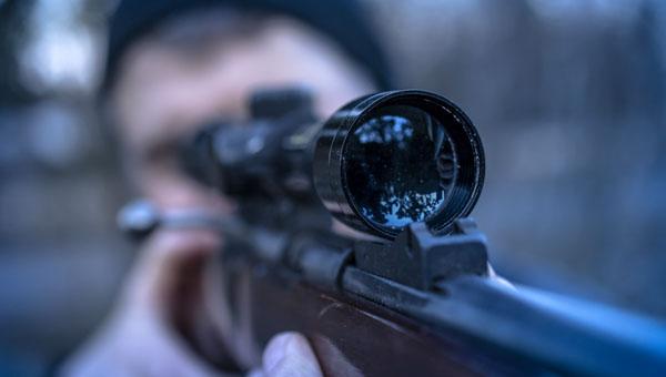 В Серпухове начинают стрелять