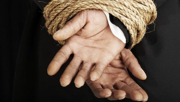 Похитили, избивали, требовали 20 миллионов выкупа