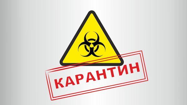 Из-за смертельного вируса губернатор ввел карантин к югу от Серпухова