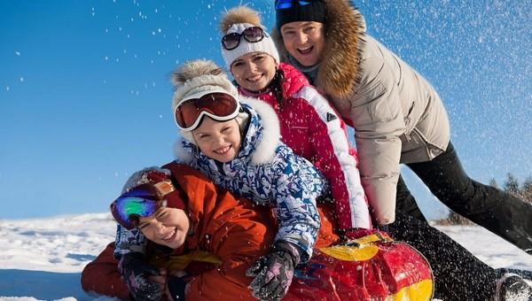 Есть план на зимние каникулы!