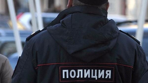 В Подмосковье задержанный откусил полицейскому ухо