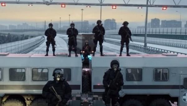 В России могут ограничить перемещение граждан между регионами и внутри них