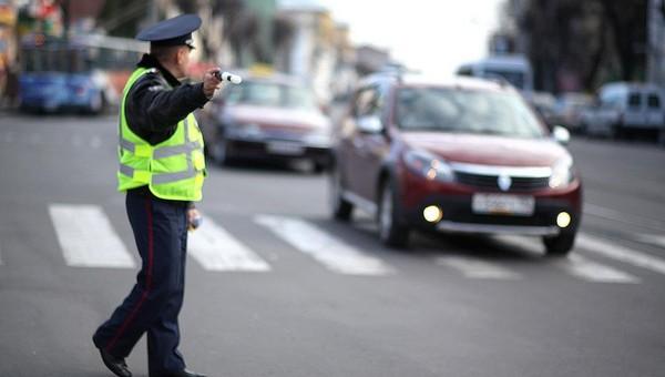 В ГАИ заявили о новой волне тотальных проверок на трассах