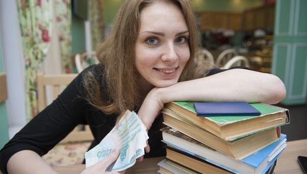 В российском регионе стипендии студентов выросли в 15 раз