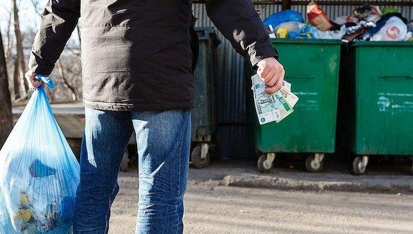 Плату за вывоз мусора отменяют живущим у свалок «Лесная» и «Ядрово»