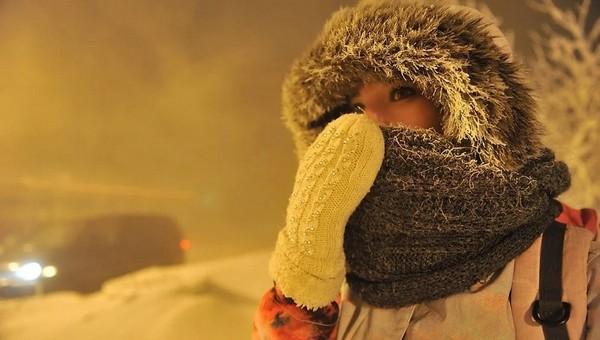 Морозы до -30 градусов уже в декабре. Синоптики напугали не на шутку