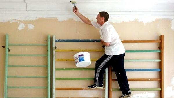 Серпуховские учреждения образования ждут ремонтов