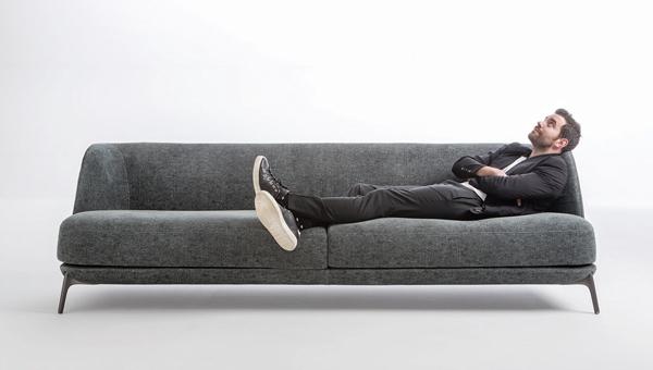 Разновидности диванов: какой выбрать?