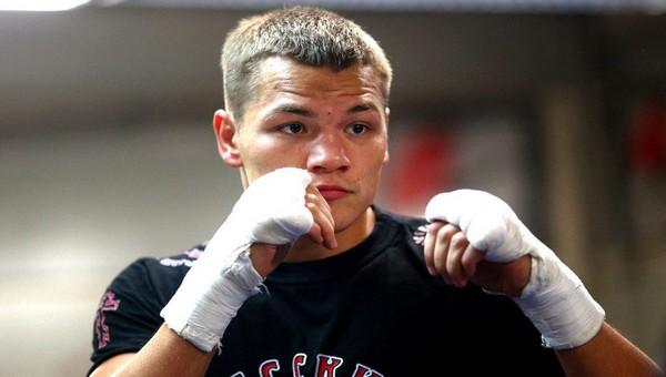 Федор Чудинов анонсировал бой в июле 2020