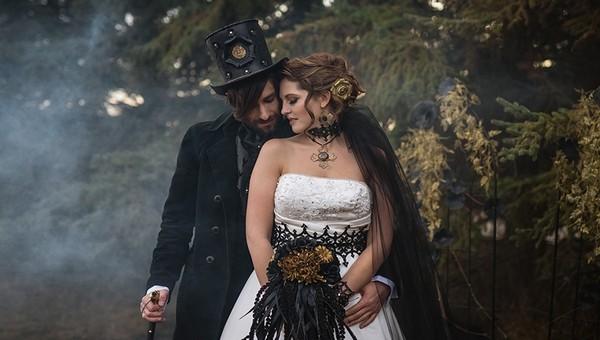 ЗАГСы в столице ввели ночные церемонии бракосочетания
