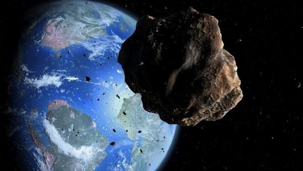 Астроном рассказал обастероиде, который упадёт наЗемлю 2ноября