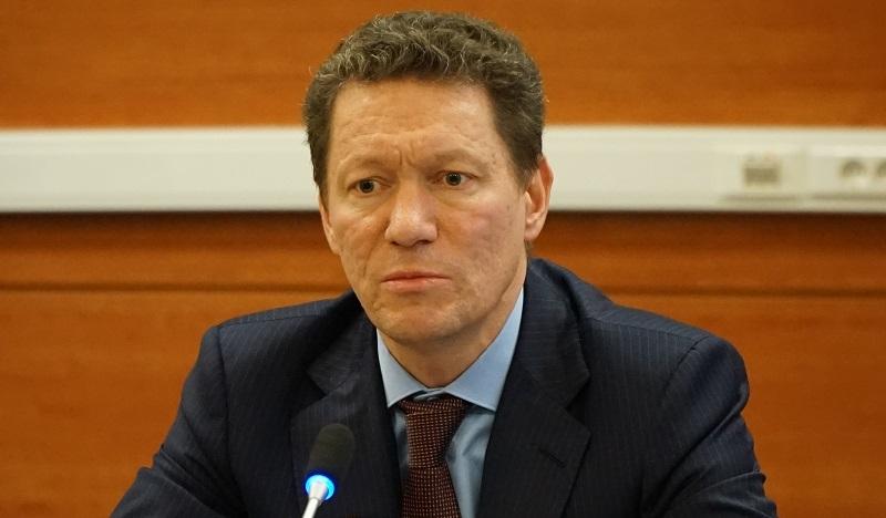Что ответит министр экологии серпуховичам?