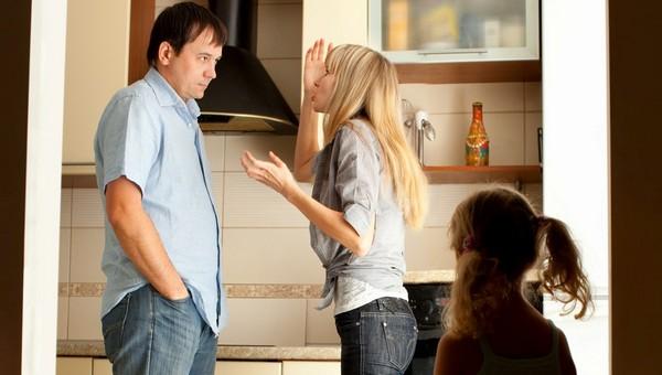 Отныне родитель в разводе должен доплачивать за жилье ребенка