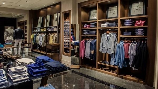 Студенты придумали, как обворовывать магазины недешевой одежды