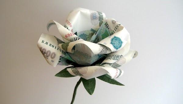 Мэрия Серпухова тратит миллионы на цветы