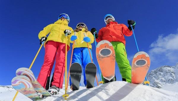 ЛГБТ-спортсмены объявили о подготовке зимней спартакиады в Подмосковье