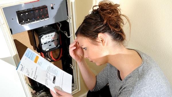 Цены на электричество в Подмосковье могут упасть в 1,5 раза?