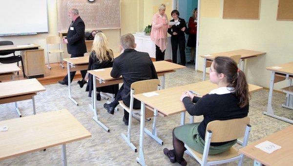 Более 5,5 тысяч детей в Серпухове не посещают детсады и школы