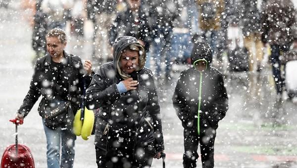 Ученый пообещал, что следующий год удивит жителей России погодой