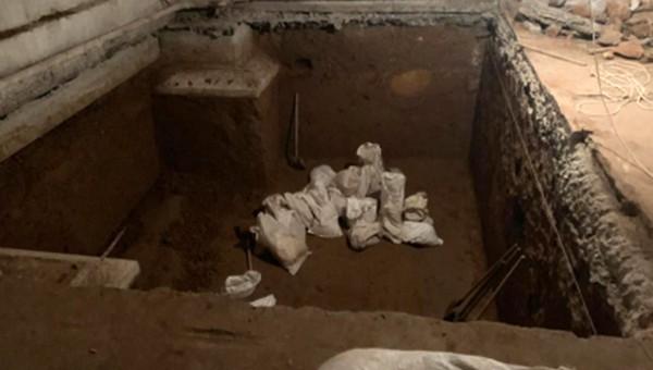 В Подмосковье гастарбайтеры похитили подростков и заставили строить сауну