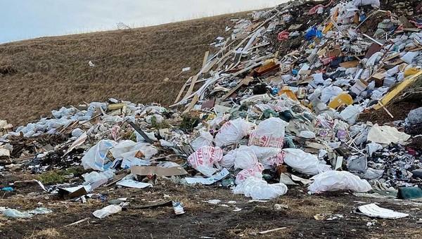 В Протвино мусорщики нанесли ущерб экологии на 1,5 миллиона рублей