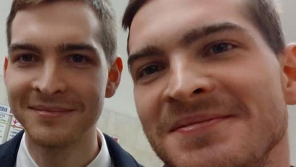 Система распознавания лиц «споткнулась» на близнецах