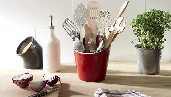 Посуда и аксессуары: как выбрать товары для кухни