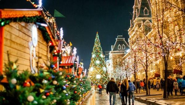 Парковка в праздничные дни в Москве будет бесплатной для всех