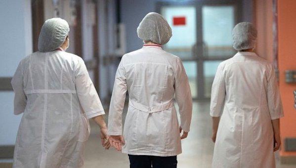Вопросом невыплат надбавок медикам занялась генпрокуратура