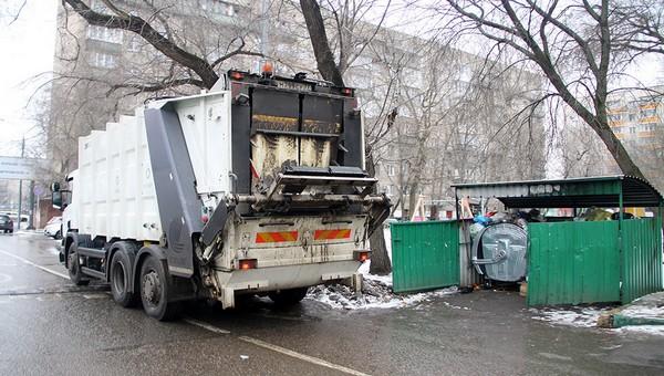 Стало известно, куда в ближайшие десять лет будут возить московский мусор