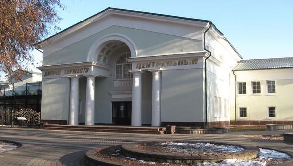 В Серпухове воссияет ЗАГС, несколько ДК и не только