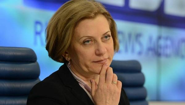 Анна Попова рассказала президенту о трех этапах выхода из существующего режима