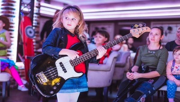 «Голос.Дети - 2020» в Парке Дракино!