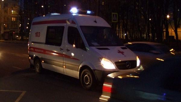 Пятилетняя девочка пострадала по вине пьяного водителя в Тарусе