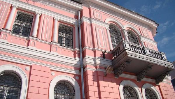 Закрылся Серпуховский музей